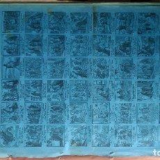 Arte: PRECIOSO GRABADO DE LOS PASTORCILLOS EN BELÉN PURO SIGLO DIECINUEVE IDEAL PARA ENMARCAR POR SÓLO . Lote 173526024