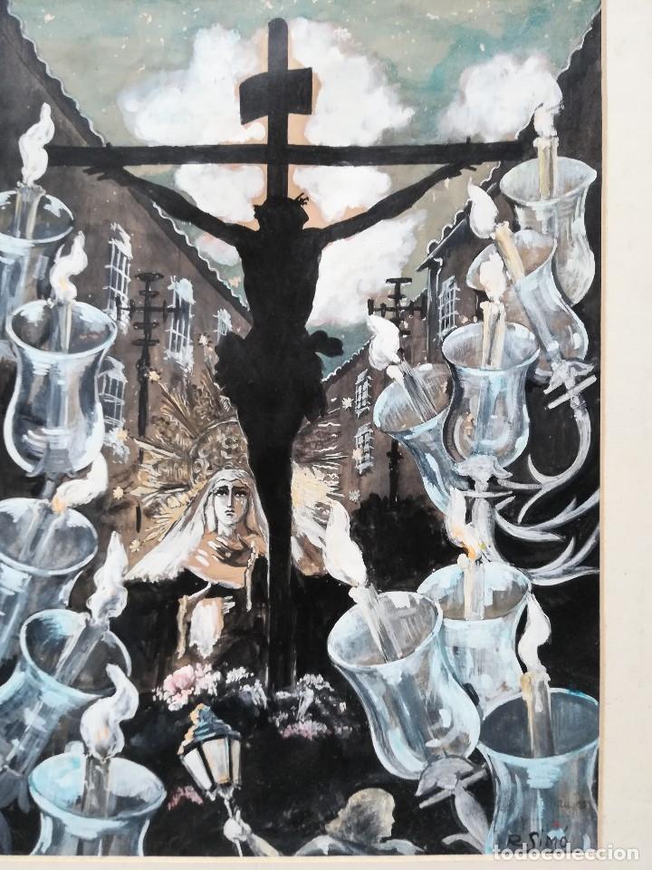 Arte: Crucificado - Foto 2 - 173766095