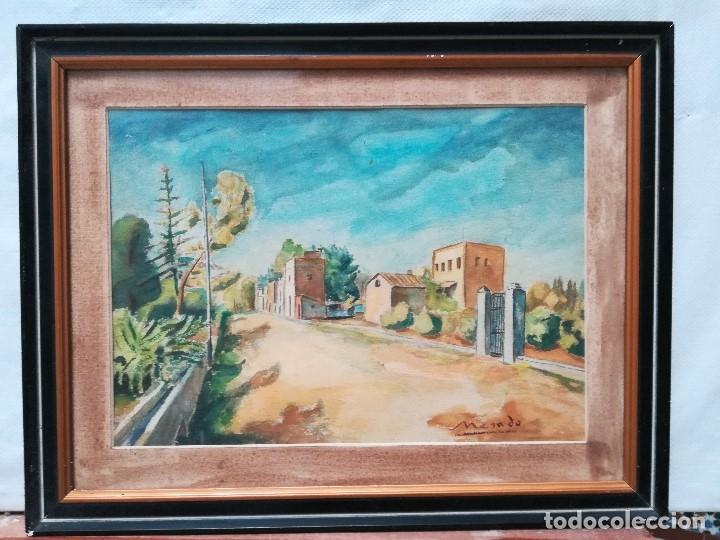 ACUARELA (Arte - Arte Religioso - Pintura Religiosa - Acuarela)