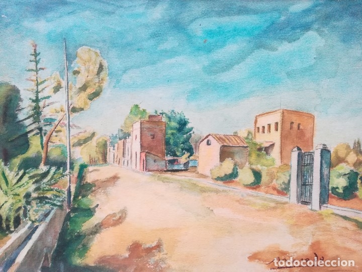 Arte: Acuarela - Foto 2 - 173768125