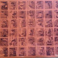 Arte: SAN ISIDRO LABRADOR, PUBLICADO EN BARCELONA A FINALES DEL SIGLO DIECINUEVE POR SÓLO SESENTA EUROS. Lote 174576525