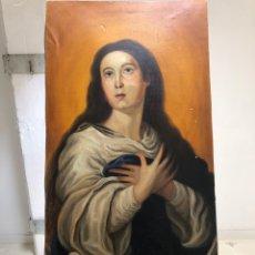 Arte: CUADRO VIRGEN INMACULADA. Lote 174583502