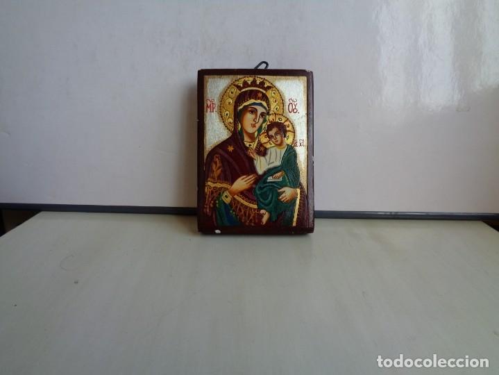 Arte: PRECIOSO ICONO RUSOd - Foto 2 - 175524418