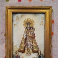 Arte: LOTE DE LA VIRGEN DE LOS DESAMPARADOS. Lote 176655242