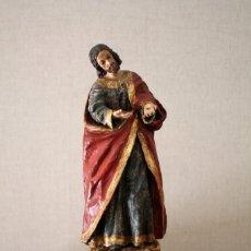 Arte: SAN JOSÉ, S.XVIII. Lote 176740844