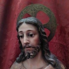 Arte: SAGRADO CORAZÓN DE JESÚS, OLOT, ROSES.. Lote 176987824