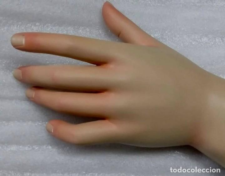 Arte: ESCULTURA VIRGEN MARIA DOLOROSA 1 METRO 60 DE ALTURA - Foto 5 - 177068724