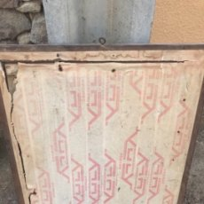 Arte: GRABADO, VIRGEN, COLOREADA. Lote 177655002