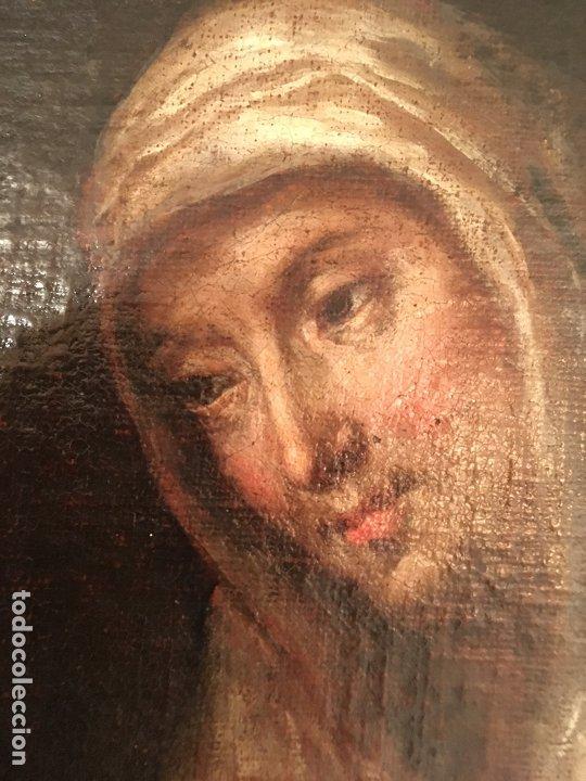 Arte: IMPRESIONANTE SAGRADA FAMILIA DE GRAN TAMAÑO - Foto 4 - 178178872