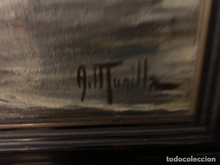 Arte: Una rabiosa marina antigua - Foto 3 - 178228180