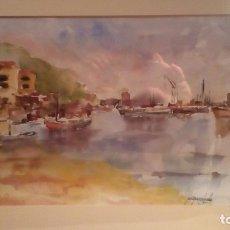 Arte: MARINA - PUIGANGLADA .. Lote 178963061