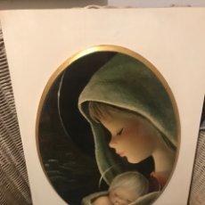 Arte: CUADRO RELIGIOSOS. Lote 179210348