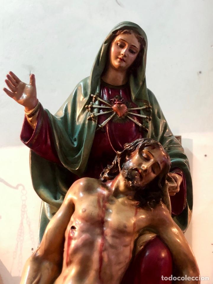 Arte: Olot- Piedad - Foto 8 - 179326715