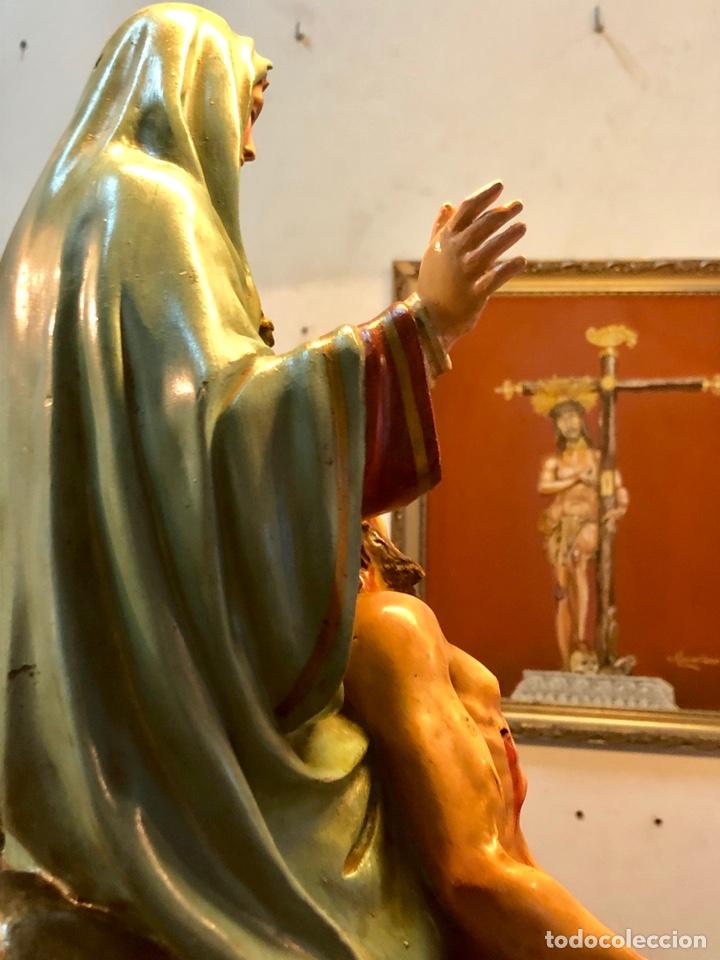 Arte: Olot- Piedad - Foto 12 - 179326715