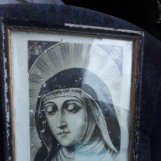 Arte: CUADRO RELIGIOSO. Lote 179533412