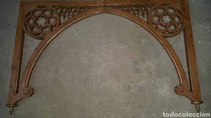 Arte: Arco - retablo mudéjar. - Foto 2 - 180251021
