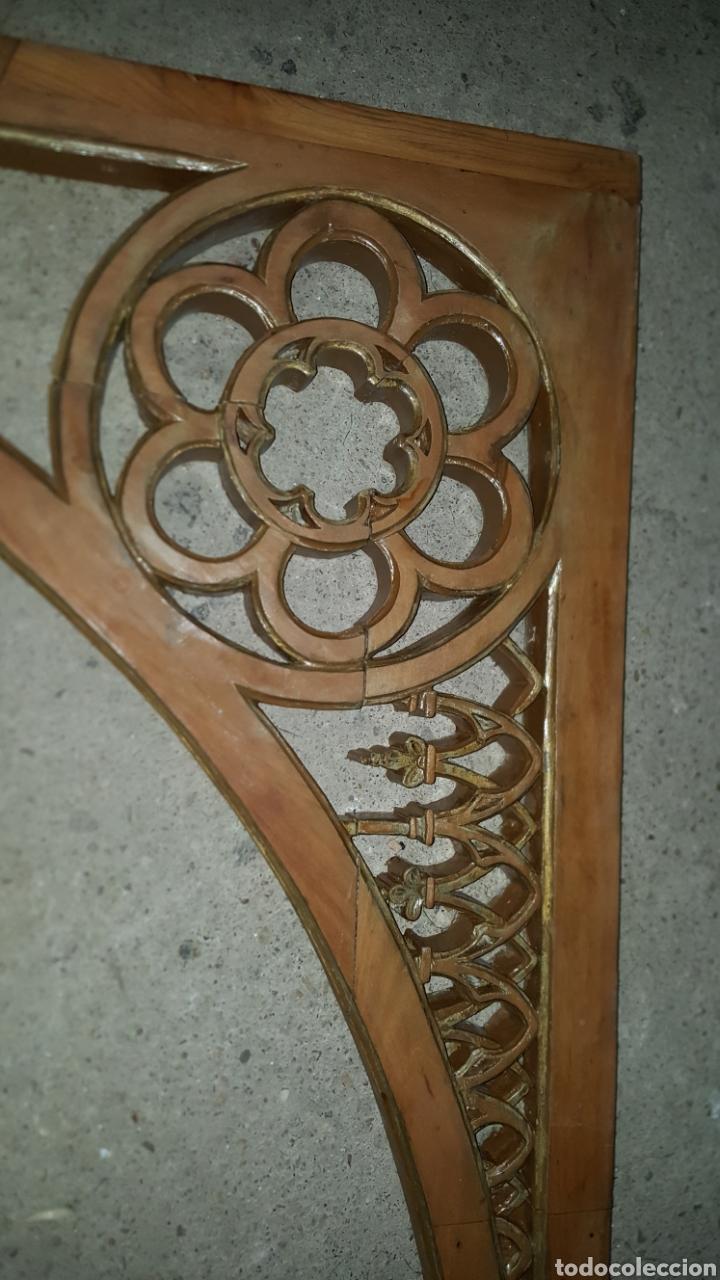 Arte: Arco - retablo mudéjar. - Foto 3 - 180251021