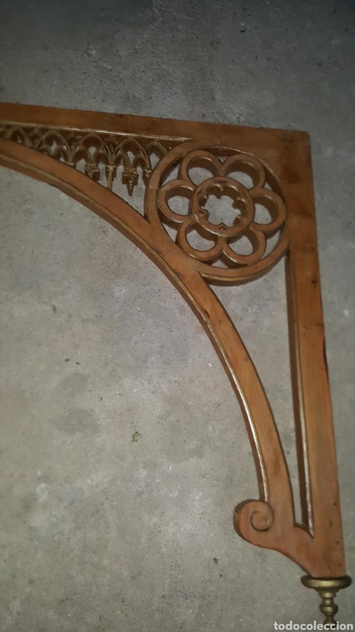 Arte: Arco - retablo mudéjar. - Foto 4 - 180251021