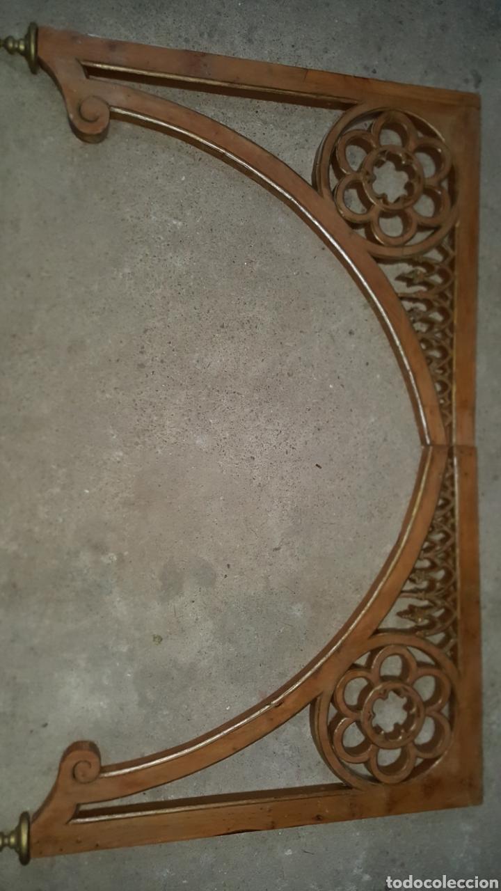 Arte: Arco - retablo mudéjar. - Foto 5 - 180251021