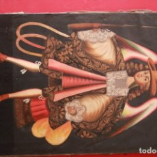 Arte: ANGEL ARCABUCERO. S XVIII. 50X70. ANÓNIMO.. Lote 180283288