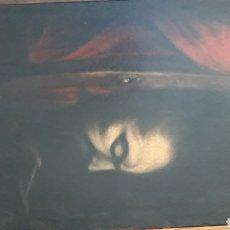 Arte: CABEZAS SAN JUAN BAUTISTA. Lote 180468652