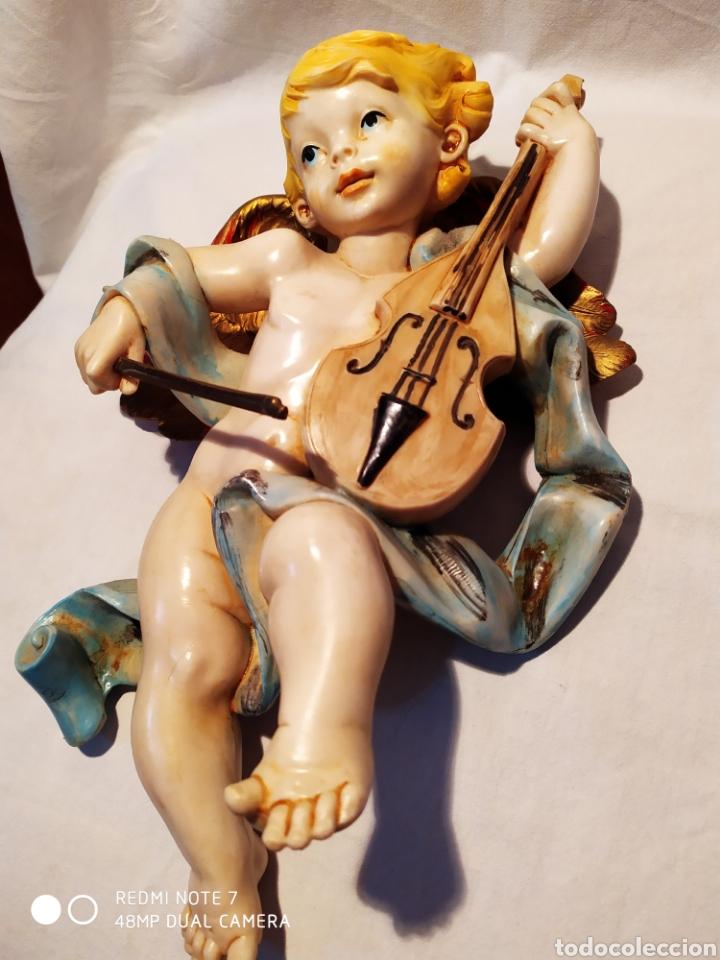 Arte: ANGEL RESINA, ITALIA, ÚNICO, VER - Foto 3 - 180905506