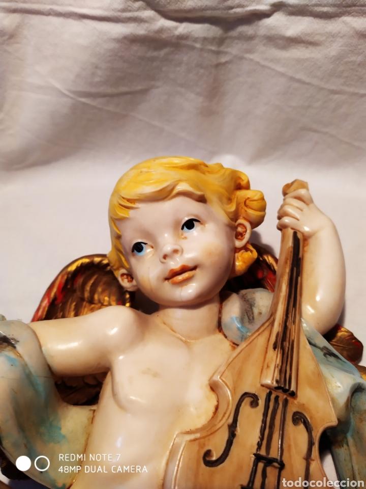 Arte: ANGEL RESINA, ITALIA, ÚNICO, VER - Foto 4 - 180905506