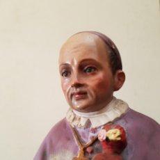 Arte: BEATO ANTONIO MARÍA CLARET. CASA BOCHACA. BARCELONA. OLOT 1934. Lote 182078211
