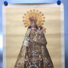 Arte: NTRA SRA. DE LOS DESAMPARADOS, VALENCIA - ANTIGUA LITOGRAFIA. Lote 182255655