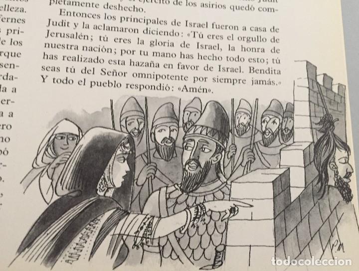 Arte: Historia de Judit, de Pierre Monnerat (Suiza 1917-Barcelona 2006). - Foto 3 - 182292501