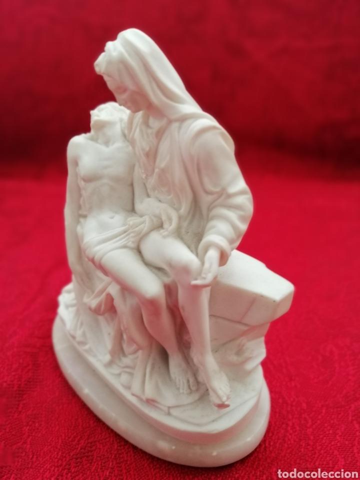 Arte: Piedad del Vaticano de A. Giannelli. - Foto 3 - 182323927