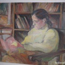 Arte: PINTURA . Lote 182475166