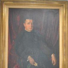 Arte: PARRAGA MACORRA; CIRIACO.. Lote 182480985