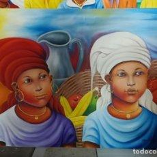 Arte: AFRICAN. Lote 182515511