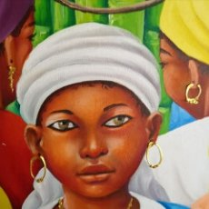 Arte: AFRICAN. Lote 182518975