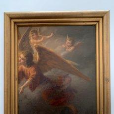 Arte: PINTURA RELIGIOSA. Lote 182569537
