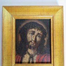 Arte: LA PASIÓN DE CRISTO, ÓLEO SOBRE LIENZO, SIGLO XVIII. Lote 182578086