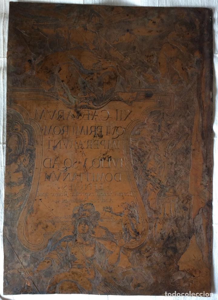 Arte: SAGRADA FAMILIA ,ÓLEO SOBRE COBRE SIGLO XVII-NATIVIDAD-FAMIGLIA SACRA Scuola italiana XVII SECOLO - Foto 2 - 182414816