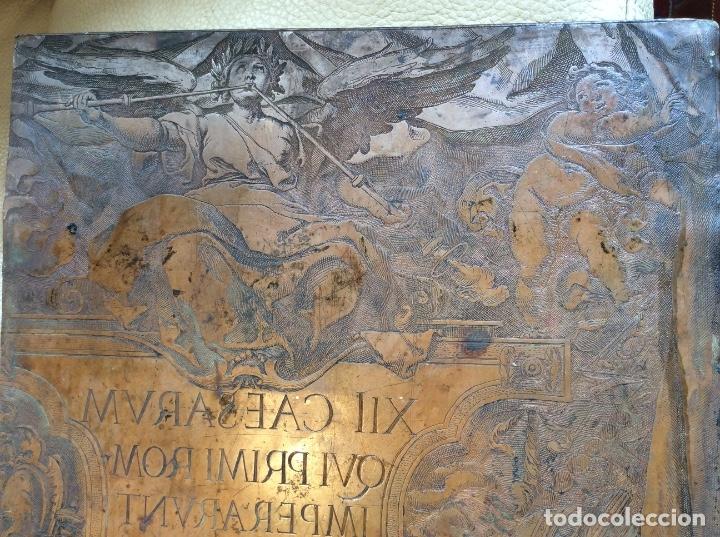 Arte: SAGRADA FAMILIA ,ÓLEO SOBRE COBRE SIGLO XVII-NATIVIDAD-FAMIGLIA SACRA Scuola italiana XVII SECOLO - Foto 5 - 182414816