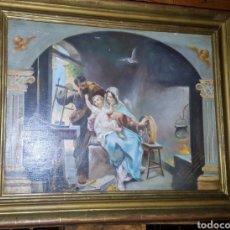 Arte: CUADRO. Lote 182745470