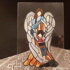 Arte: ANGEL DE LA GUARDA. Lote 183203506