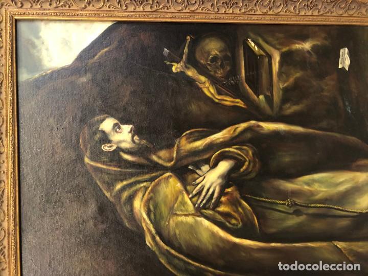 Arte: san francisco, el greco - Foto 3 - 183405045