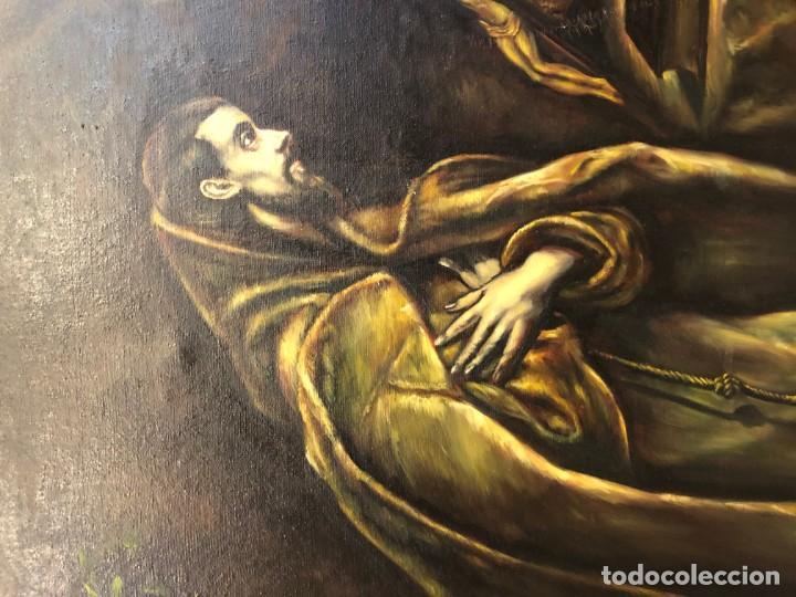 Arte: san francisco, el greco - Foto 5 - 183405045