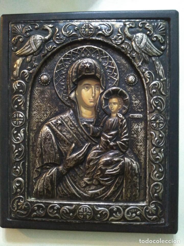 ICONOS GRIEGOS (Arte - Arte Religioso - Iconos)