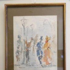 Arte: ANDRE RAGINEL FERRET . Lote 183838722
