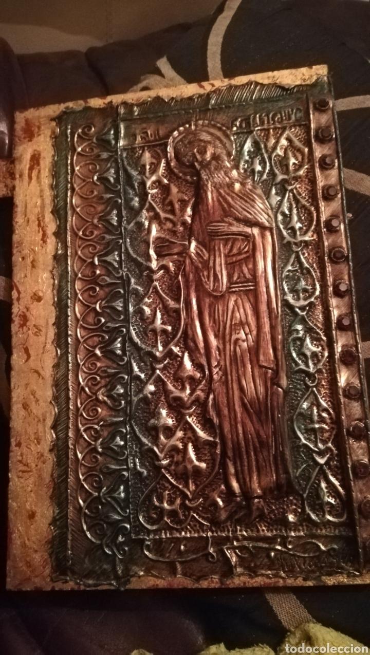 ICONO, SAN JUAN (Arte - Arte Religioso - Iconos)