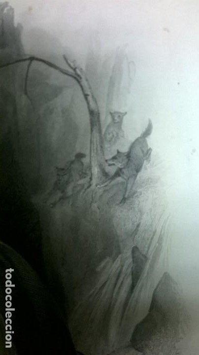 Arte: Grabado.Medida 26x37 cm. - Foto 5 - 184401045