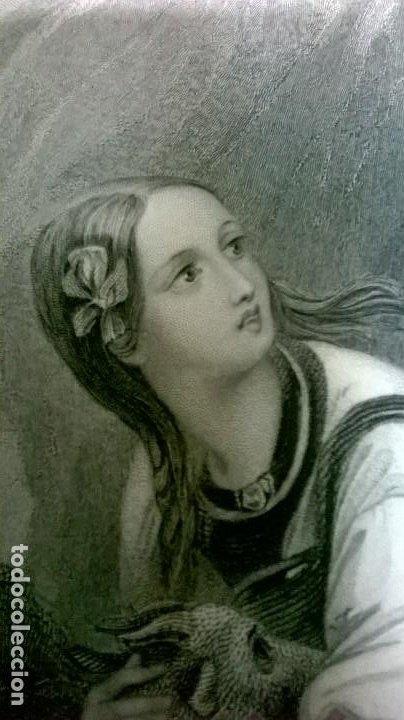 Arte: Grabado.Medida 26x37 cm. - Foto 6 - 184401045