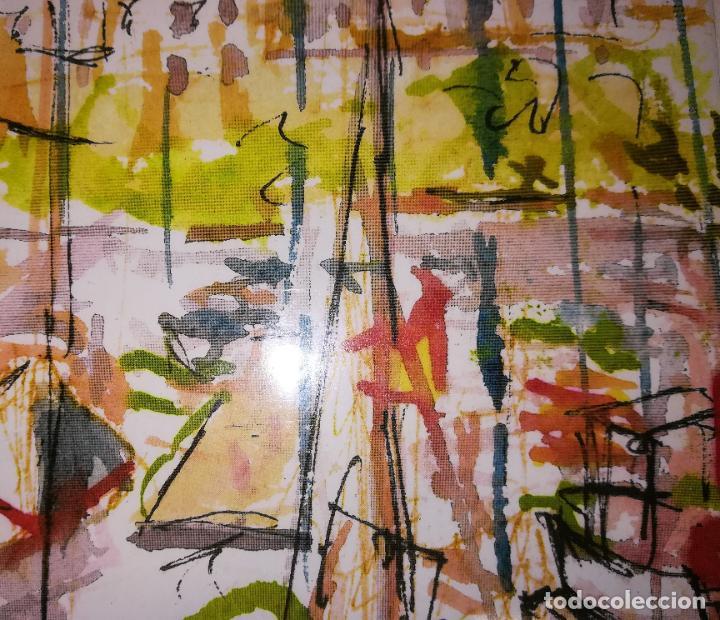 Arte: BARCELONA MARINA 2/200. STEVE. BARCELONA 2011 - Foto 4 - 184628082