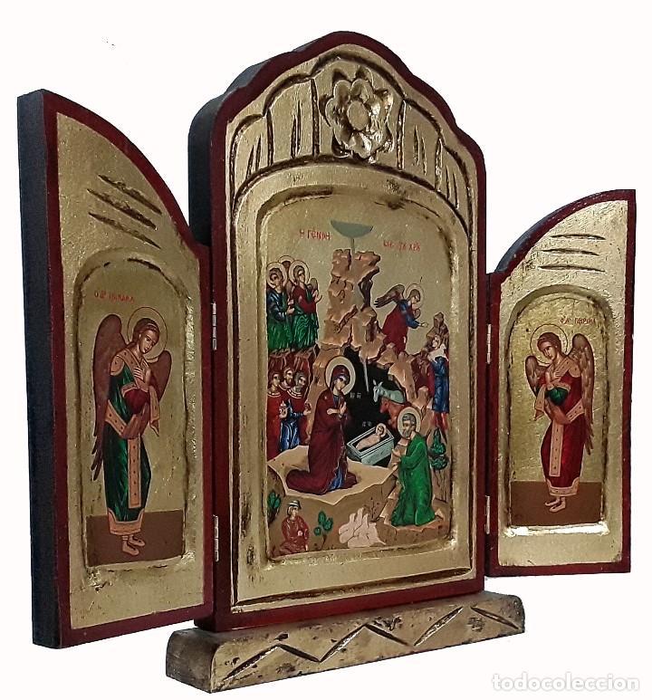Arte: Natividad - Foto 2 - 184705137